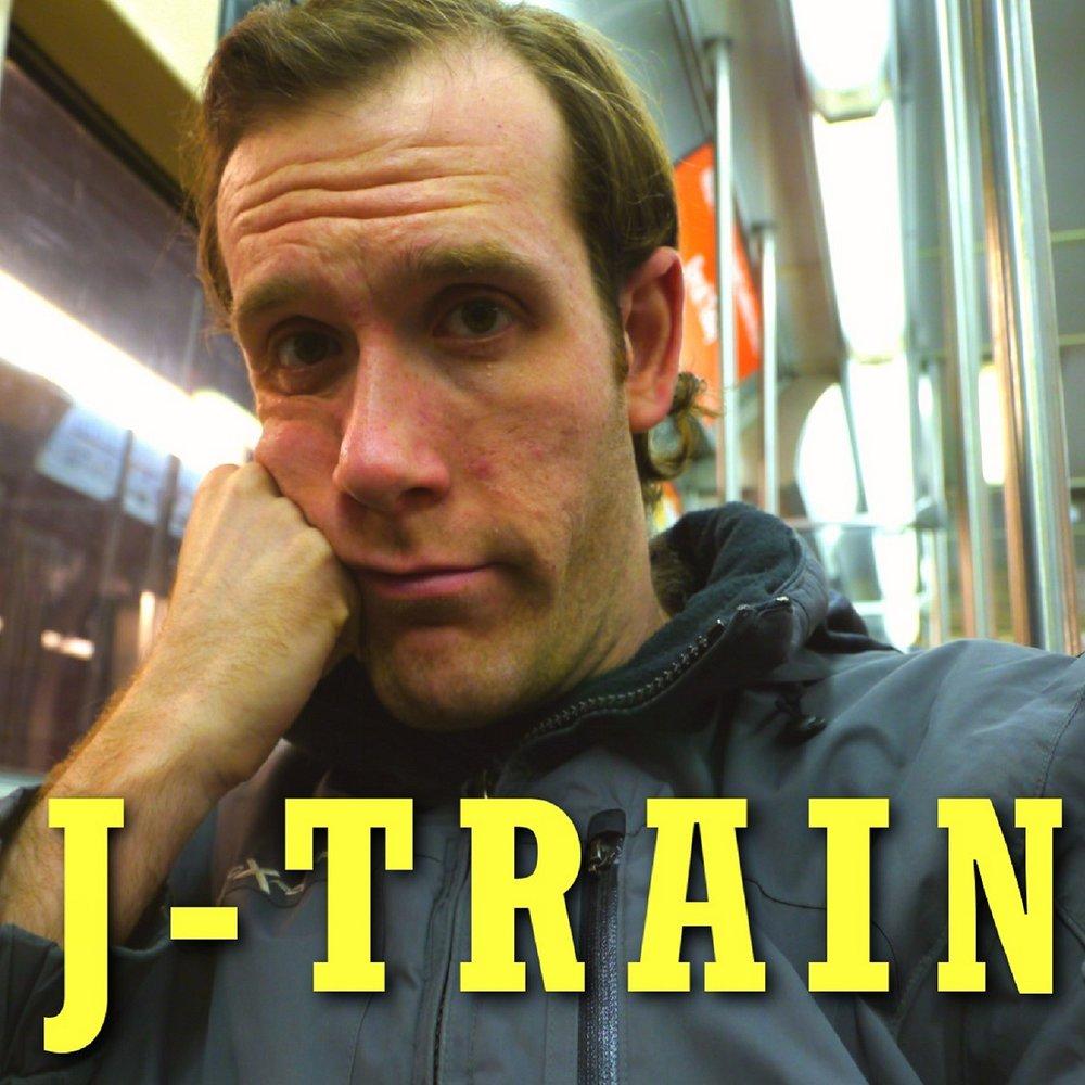 J-TRAIN