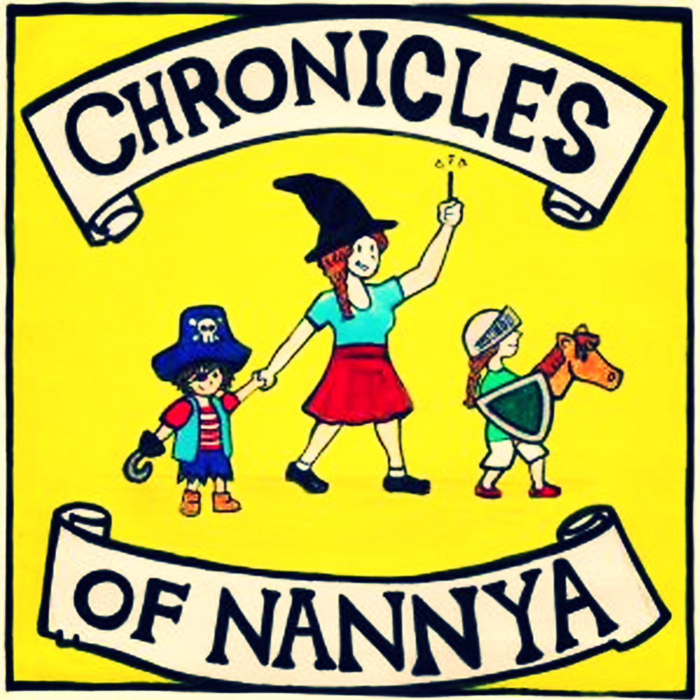 - Chronicles of Nannya is a resource podcast meant to help connect and inspire nannies from around the world. Every week we cover a new activity, issue or aspect of nannying in the hopes that you can use the information with your little ones! For more resources, visit the