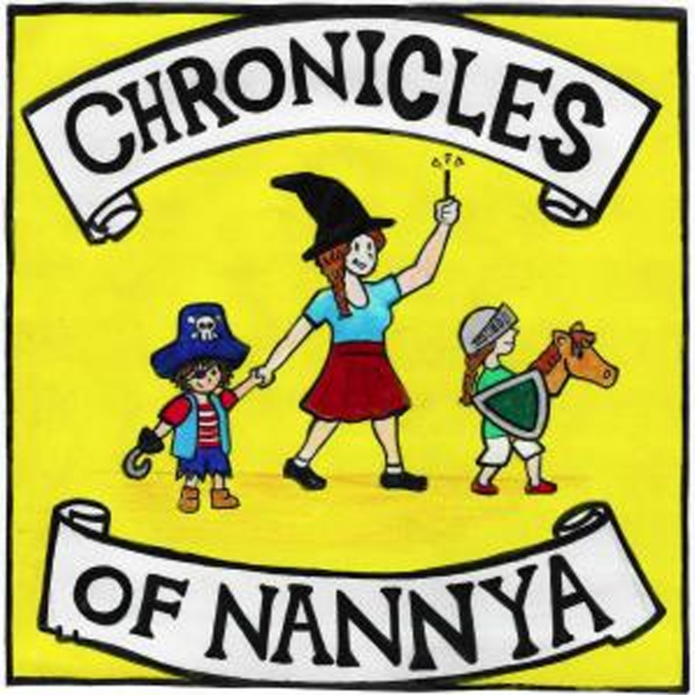 Chronicles of Nannya - Host/Producer