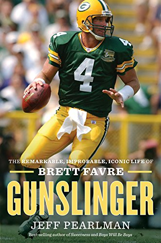 -  This is the first episode of Dumb Guy Book Club. We read Gunslinger: The Remarkable, Improbable, Iconic Life of Brett Favre and you laugh at us for being so dumb.