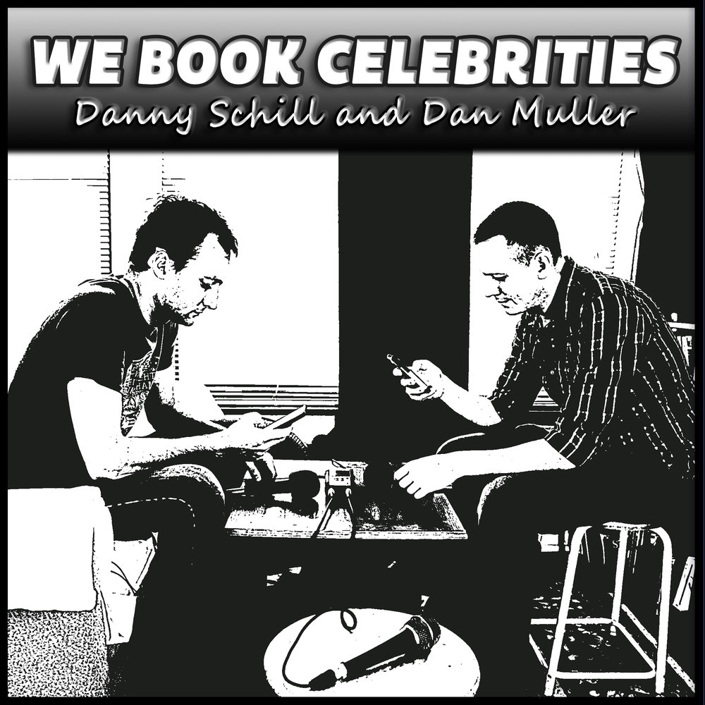 We Book Celebrities -