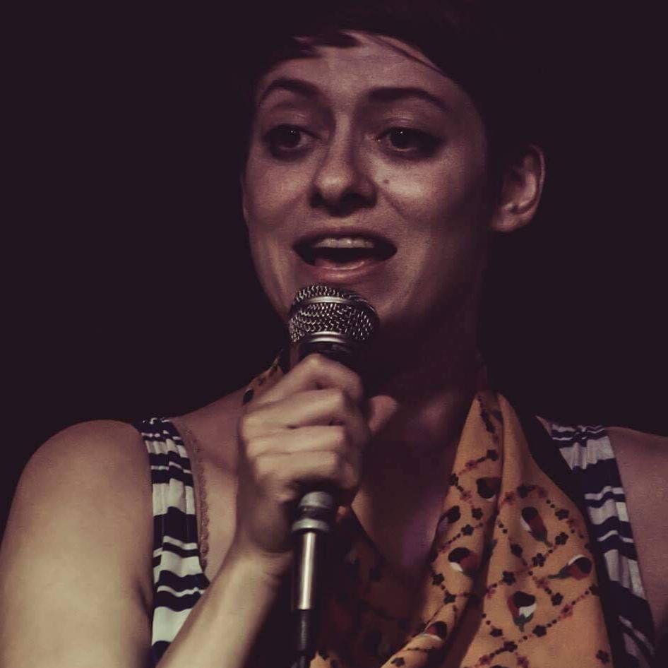 Sarah Mowrey -