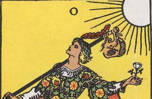 What All The Major Arcana In The Tarot Deck Really Mean