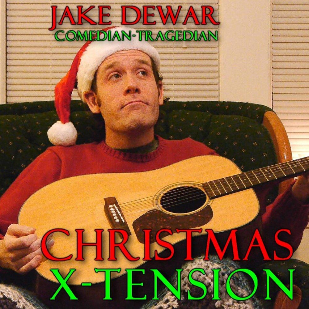 Jake Dewar -