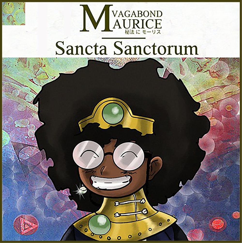 Vagabond Maurice - Sancta Sanctorum