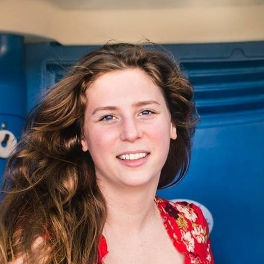 Samantha Berkman -
