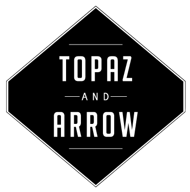 Topaz + Arrow
