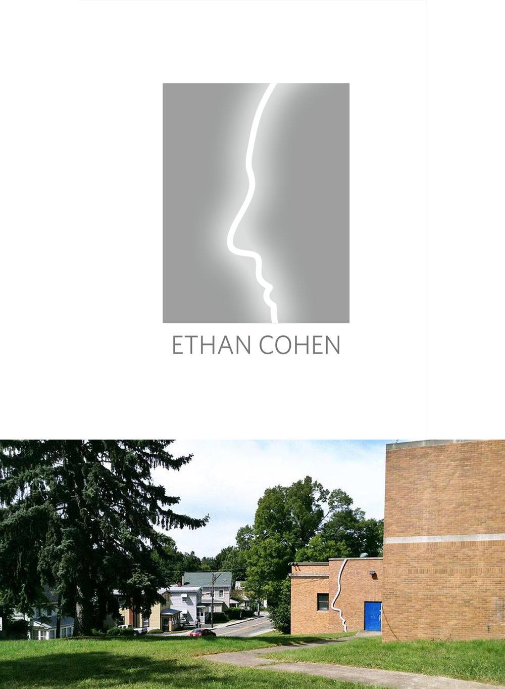 Ethan Cohen Logo