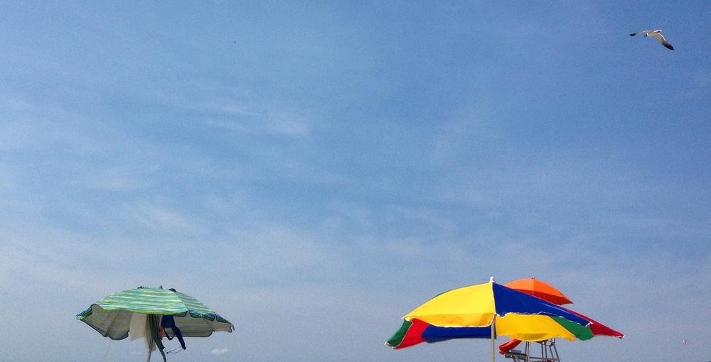 rockaway umbrellas