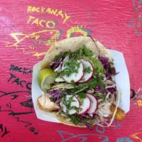 Rockaway Taco taco