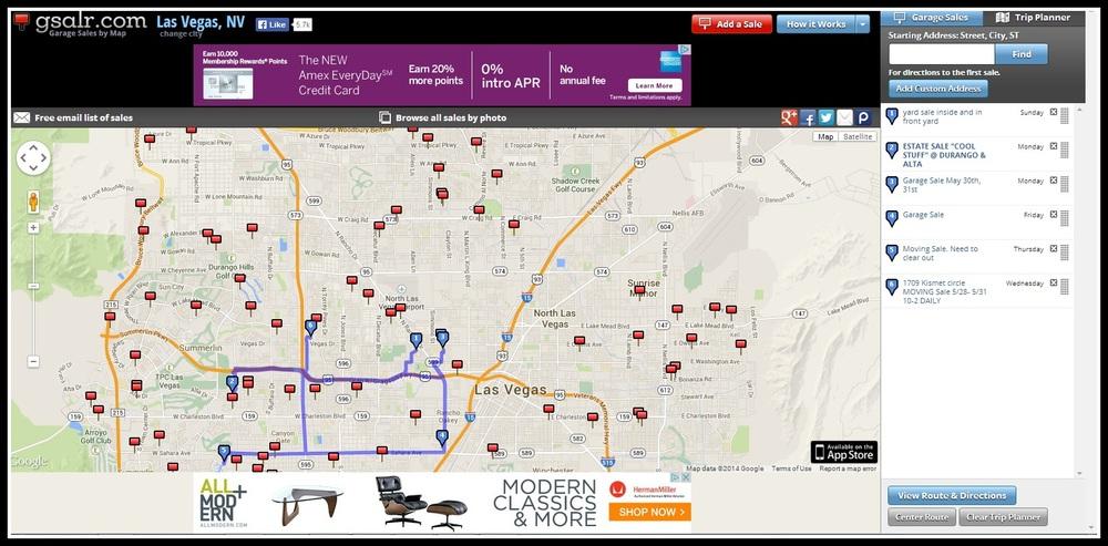 Gsalr.com - Map