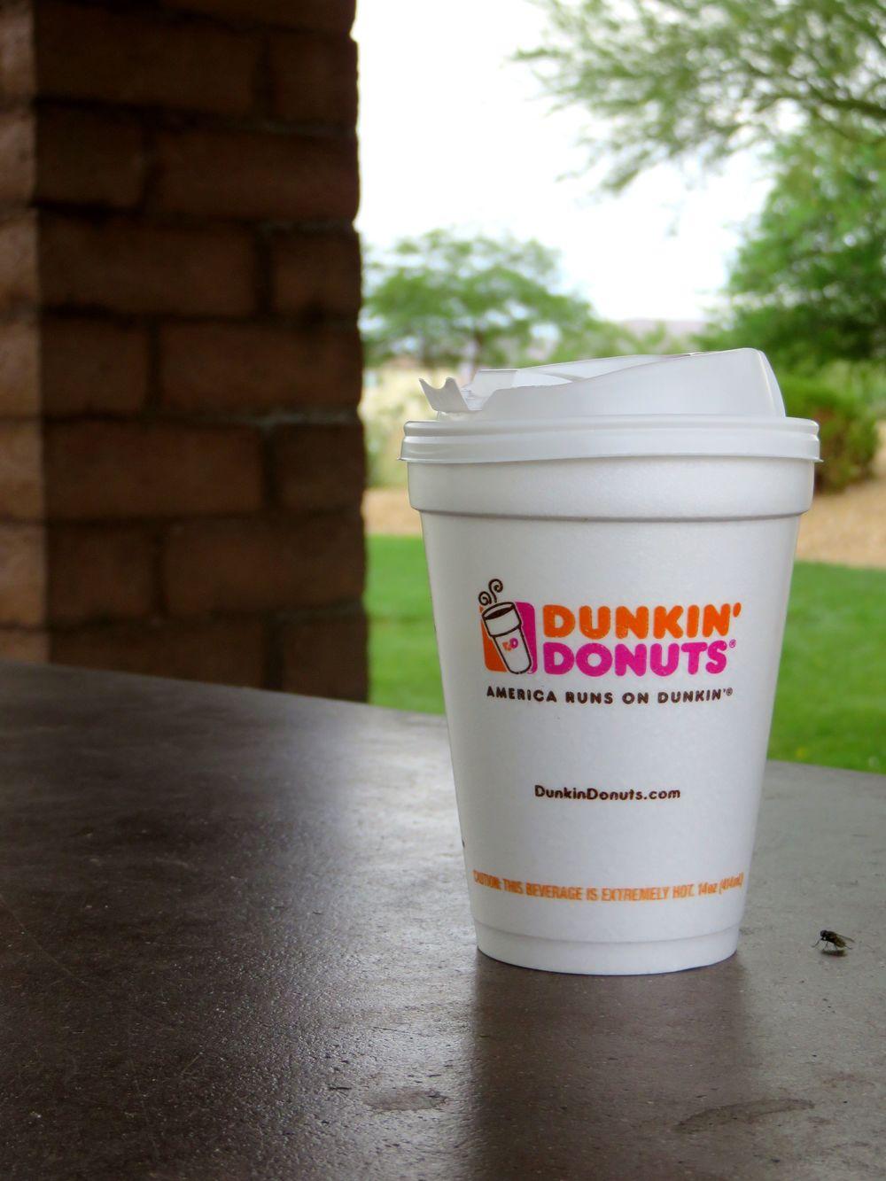 P.S. - WE LOVE COFFEE!!!