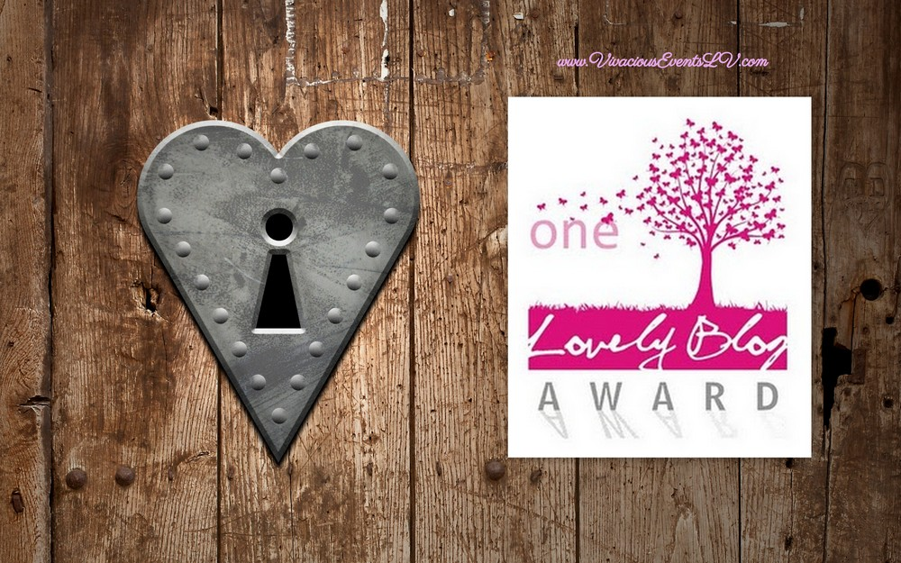One Blog Award