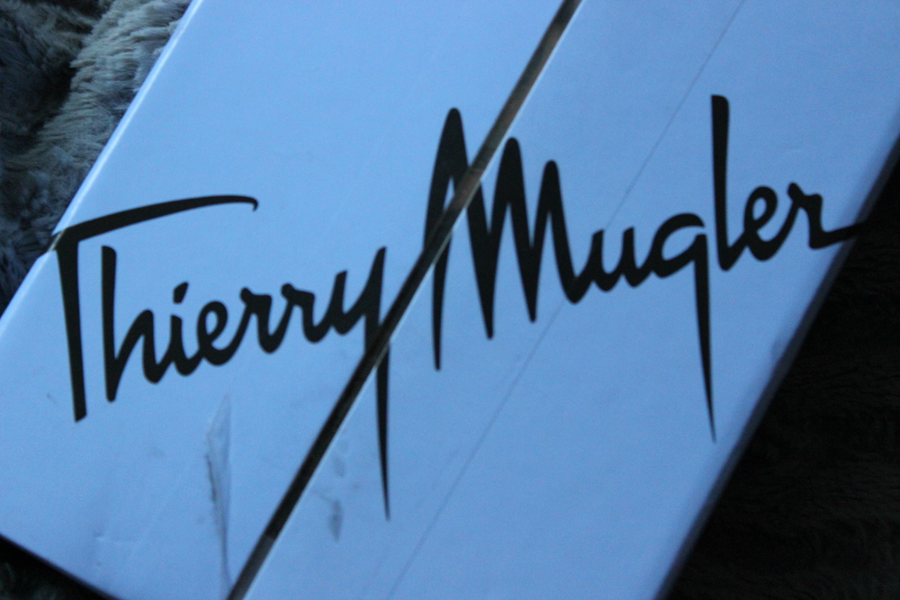 Thierry Mugler Box