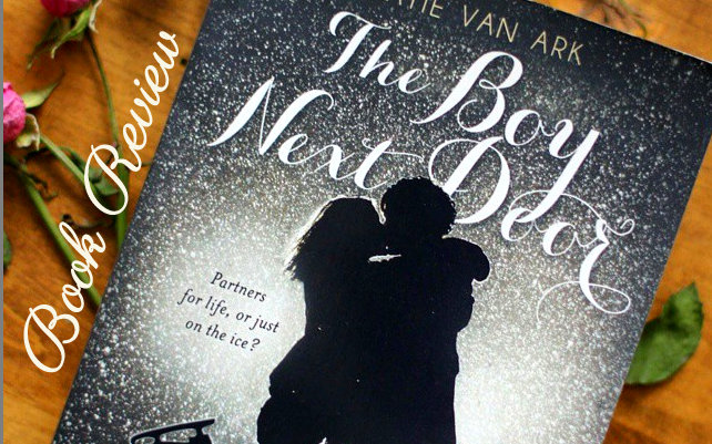 Book review of The Boy Next Door by Katie Van Ark