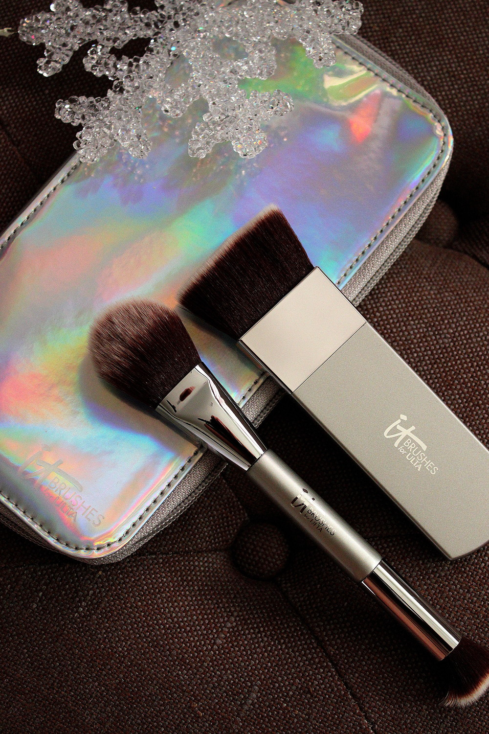 It Cosmetics Contouring Brush Set