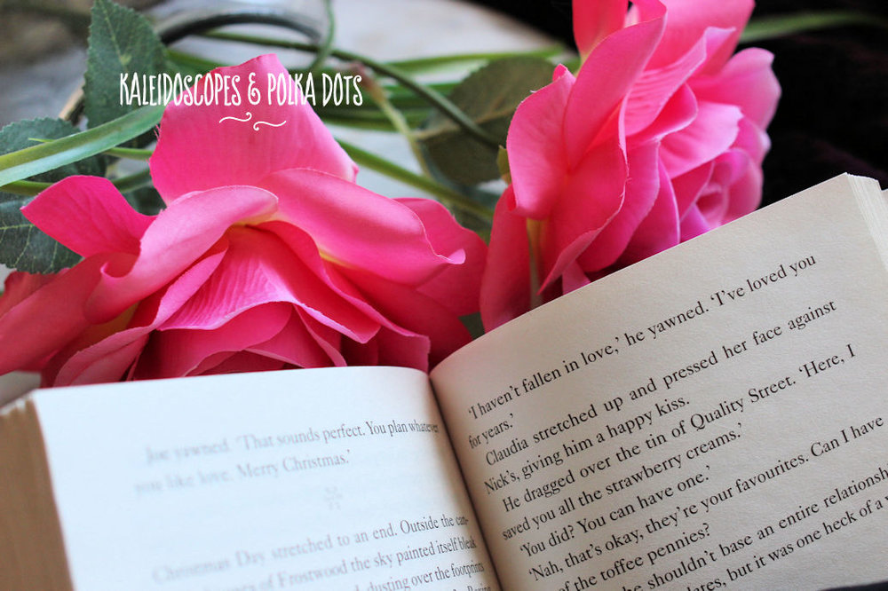 The Twelve Dates of Christmas by Lisa Dickerson #booklove #bookbloggers #lbloggers #qotd #bookquote
