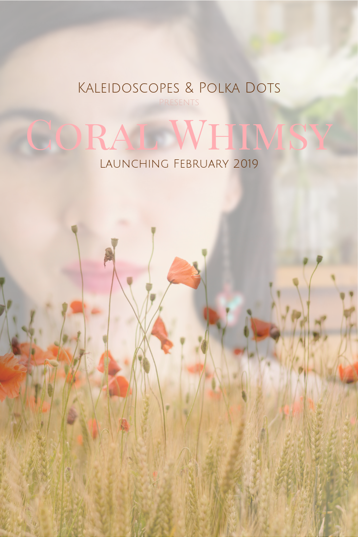 Coral Whimsy - for the girl who has it all - launching Spring 2019. #handmadeaccessories #livingcoral #coralaccessories #fashionjewelry.png