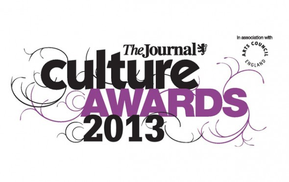 Winner of the Journal Arts Council Award 2013