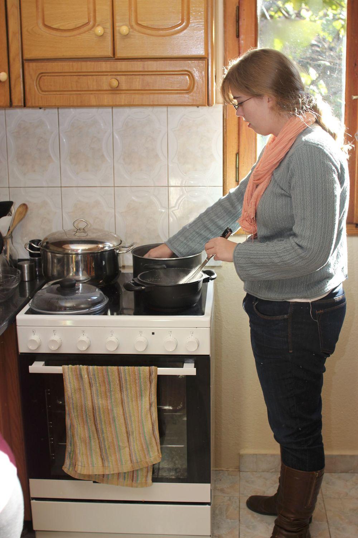 Chef Beth