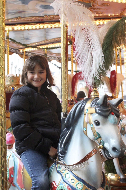 Carousel in Firenze