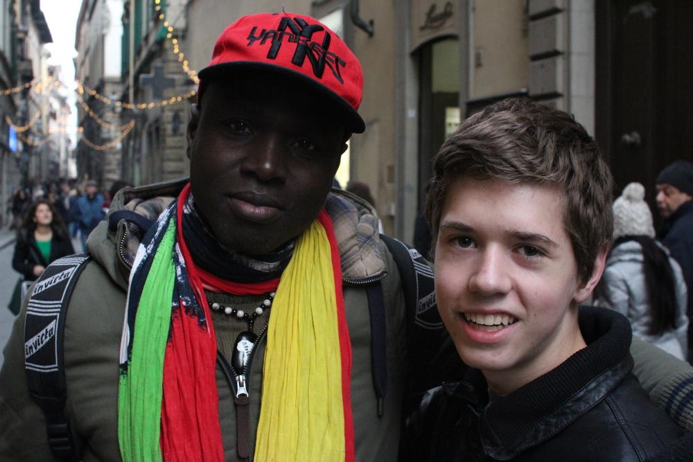 Babkaku of Senegal