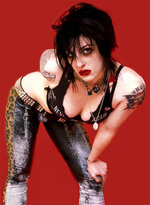 Brody Dalle Pictures Brody Dalle 480 Poster Jpg