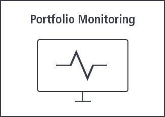 Live portfolio