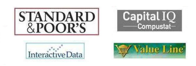 Portfolio123 stock market data vendors