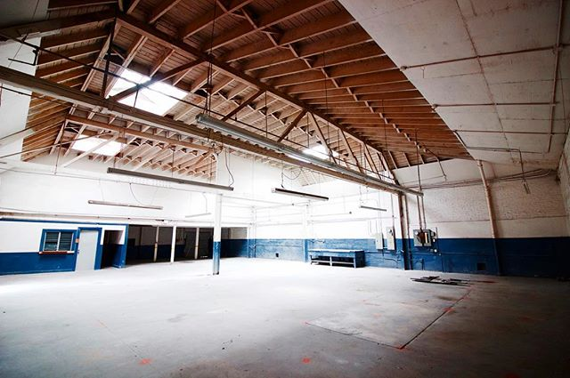 Our latest: A redevelopment of a former autobody shop in LA. Location TBA. . . . . #redevelopment #LosAngeles #LA #construction #autobody #development #realestate #realestatedevelopment