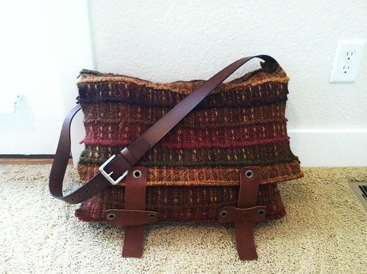 Fall Craft Satchel
