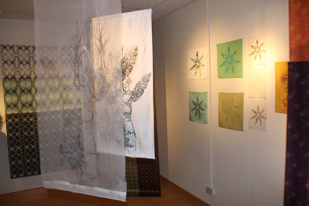 Diversity in Textile Design