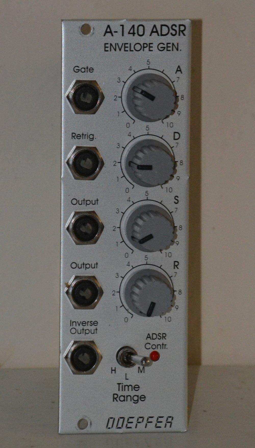 Doepfer A-140