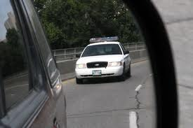 If your license is revoked, law enforcement can scan your plate and pull you over for this citation!
