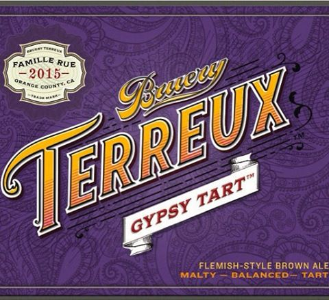 Better hurry on in and get a pint of Mischief by @thebruery you still can! As soon as it is gone we are swapping it out for their Gypsy Tart!  #fullerton #craftbeer #orangecounty