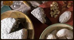 Tuscan Sweets