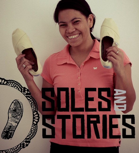 Soles & Stories Project