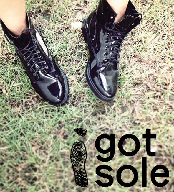 I Got Sole Project.