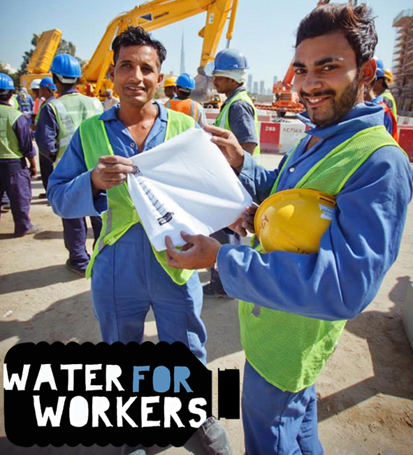 Water for Workers Project