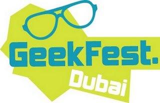 GeekFest Dubai