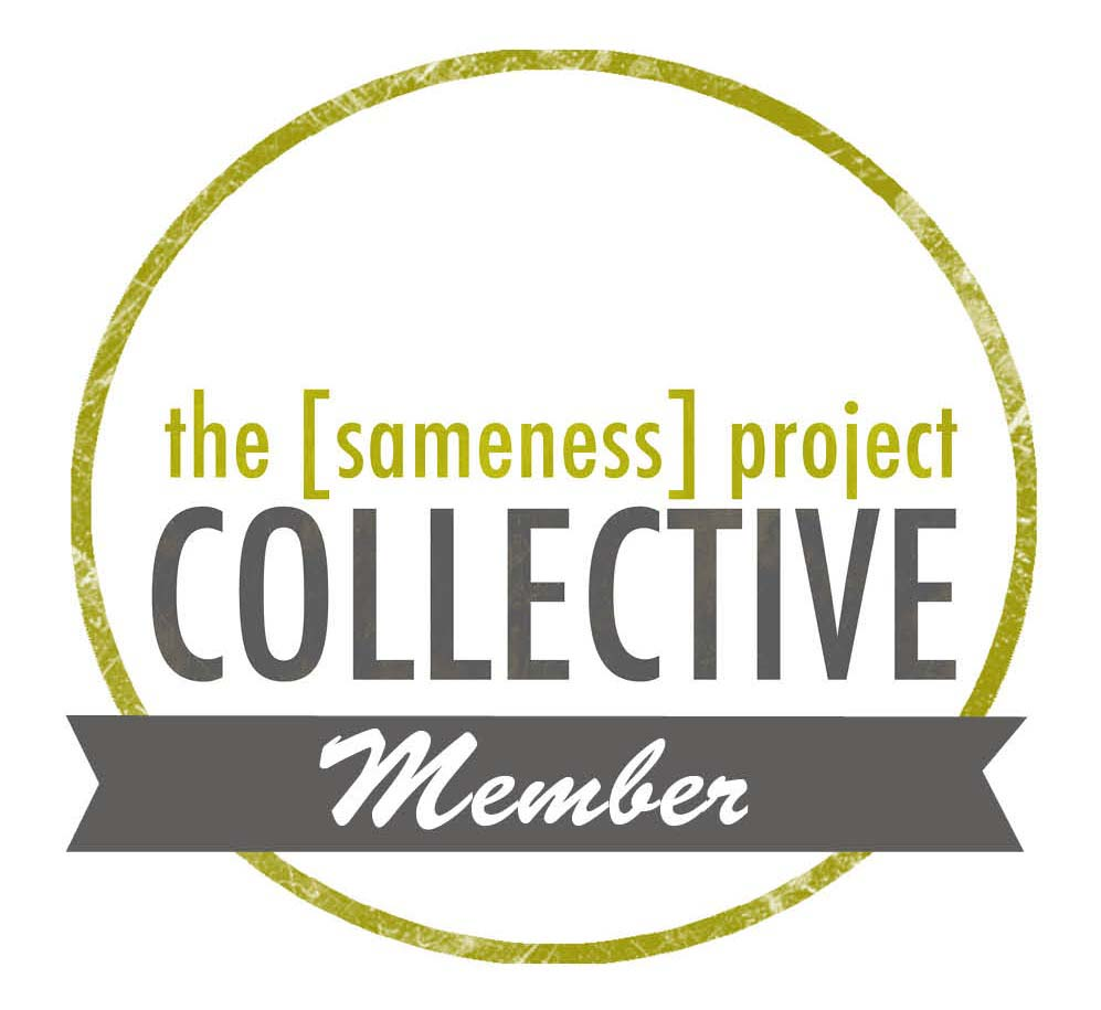 official member of the [sameness] project collective
