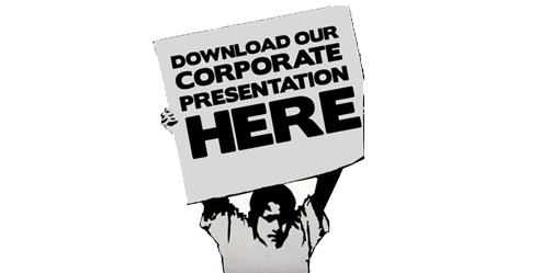 READ our Corporate Presentation HERE