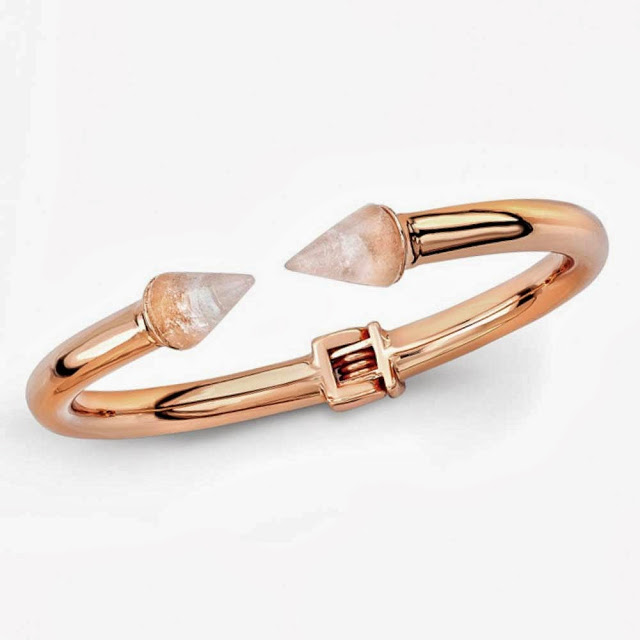 Vita Fede - Mini Titan Stone Bracelet $375