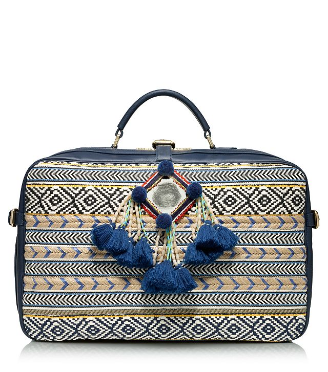 Tory Burch - Priscilla Suitcase $750