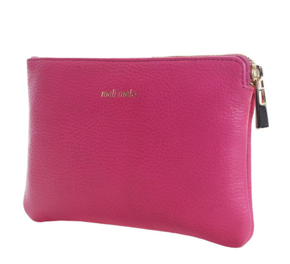 'With Love' Clutch