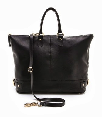 Rachael Ruddick - Traveller Bag $550
