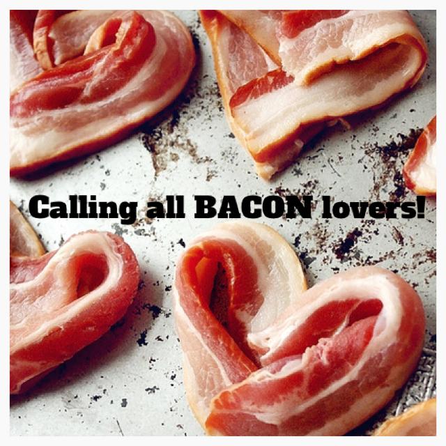 bacon lovers girl loves food.jpeg