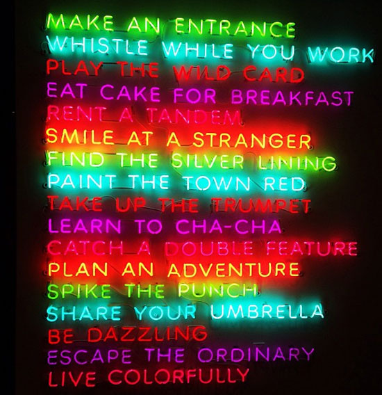 kate spade quotes, quotes to inspire and motivate women, colorful quotes, colorful meme, rainbow quote