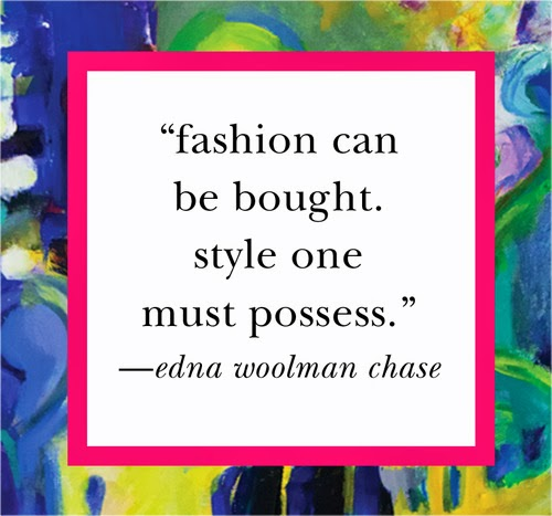 fashion quotes, quotes about style, difference between fashion and style, colorful memes