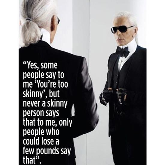 karl Lagerfeld quotes, chanel designer, crazy quotes by karl lagerfeld, funny quotes karl lagerfeld, inspiration karl lagerfeld